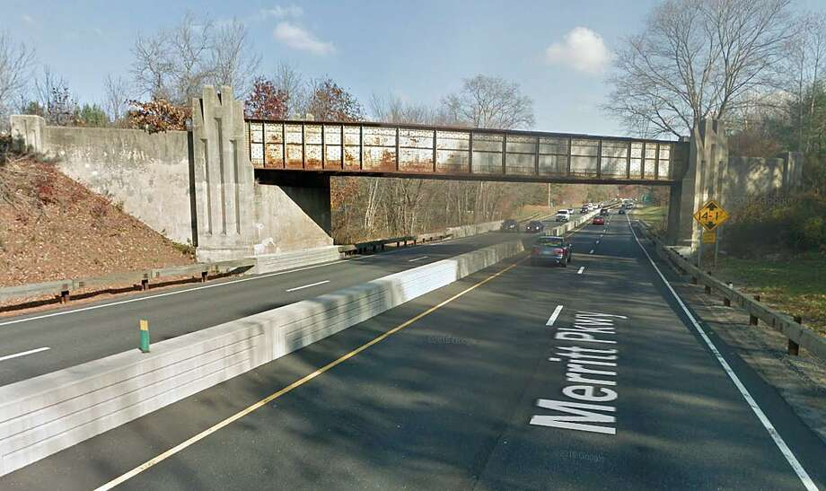 The Merritt Parkway The Road that Shaped a Region Transportation