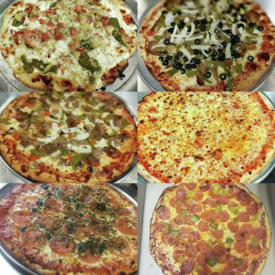 Letizia's Pizza in Norwalk, Conn. Photo: Letizia's