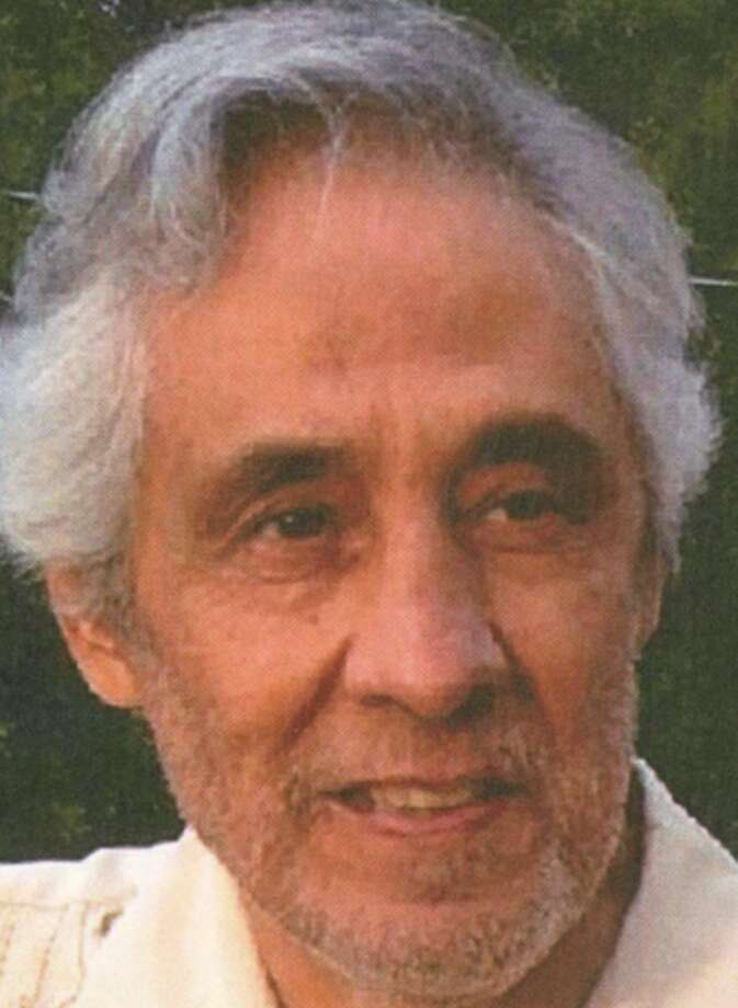 Abel Paredes Jr. was last seen on April 3 in the 8600 block of Fredericksburg Road. Police say he suffers from a medical condition that requires him to take medication. Photo: San Antonio Police Department