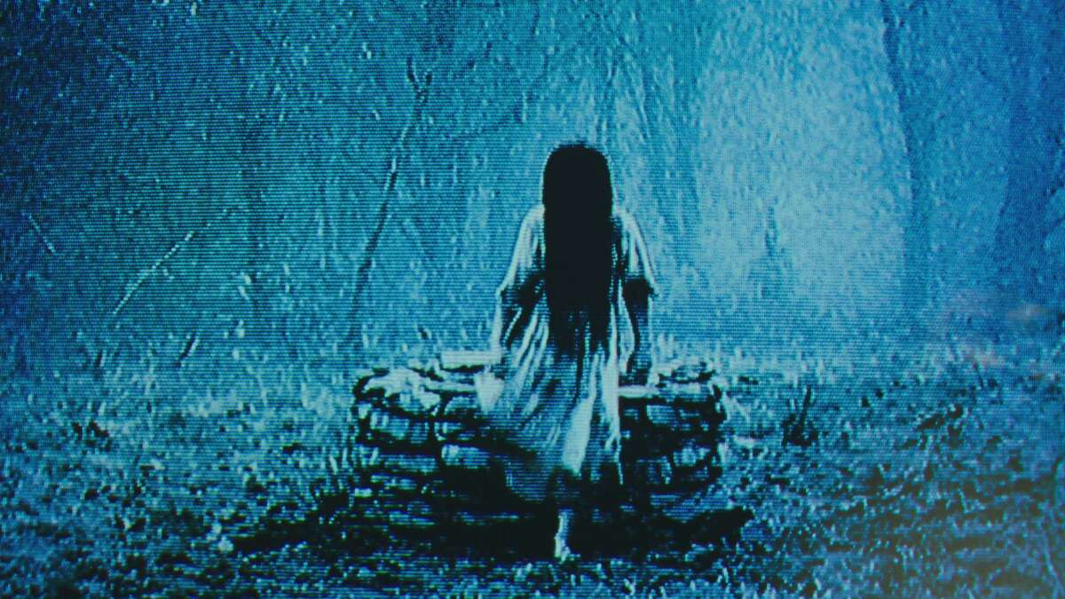"""New movie, same old spooky Samara in """"Rings."""""""