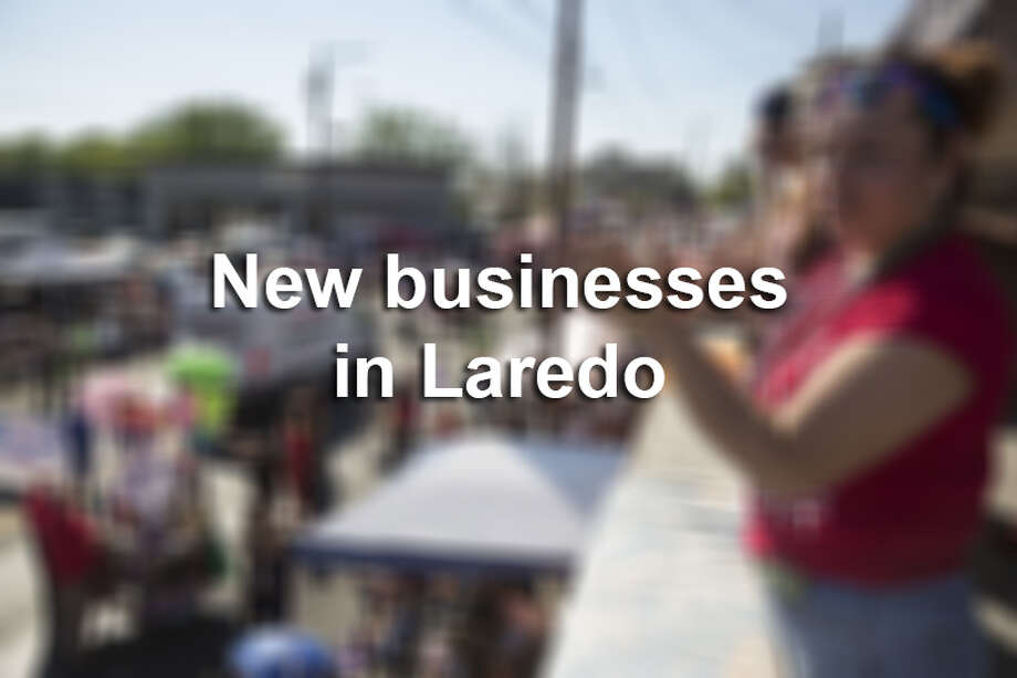 Click through the following gallery to see a running list of the new businesses that have opened in Laredo. Photo: The Washington Post/The Washington Post/Getty Images