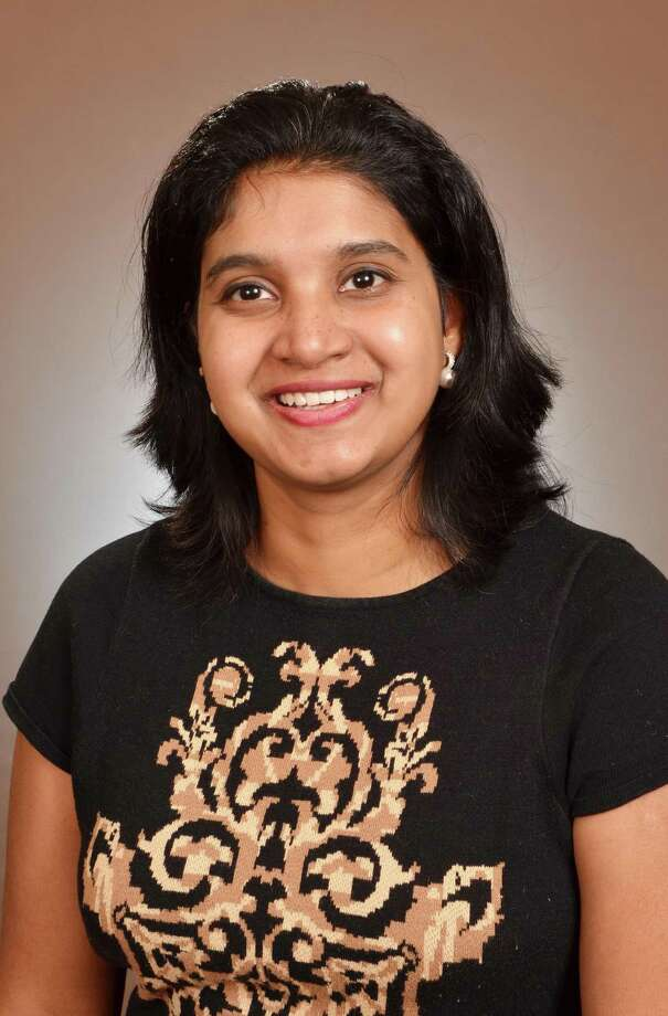 Dr. Sujana Sunkara joined Stamford Health Medical Group's practice at 1500 Boston Post Road in Darien. Photo: Contributed Photo