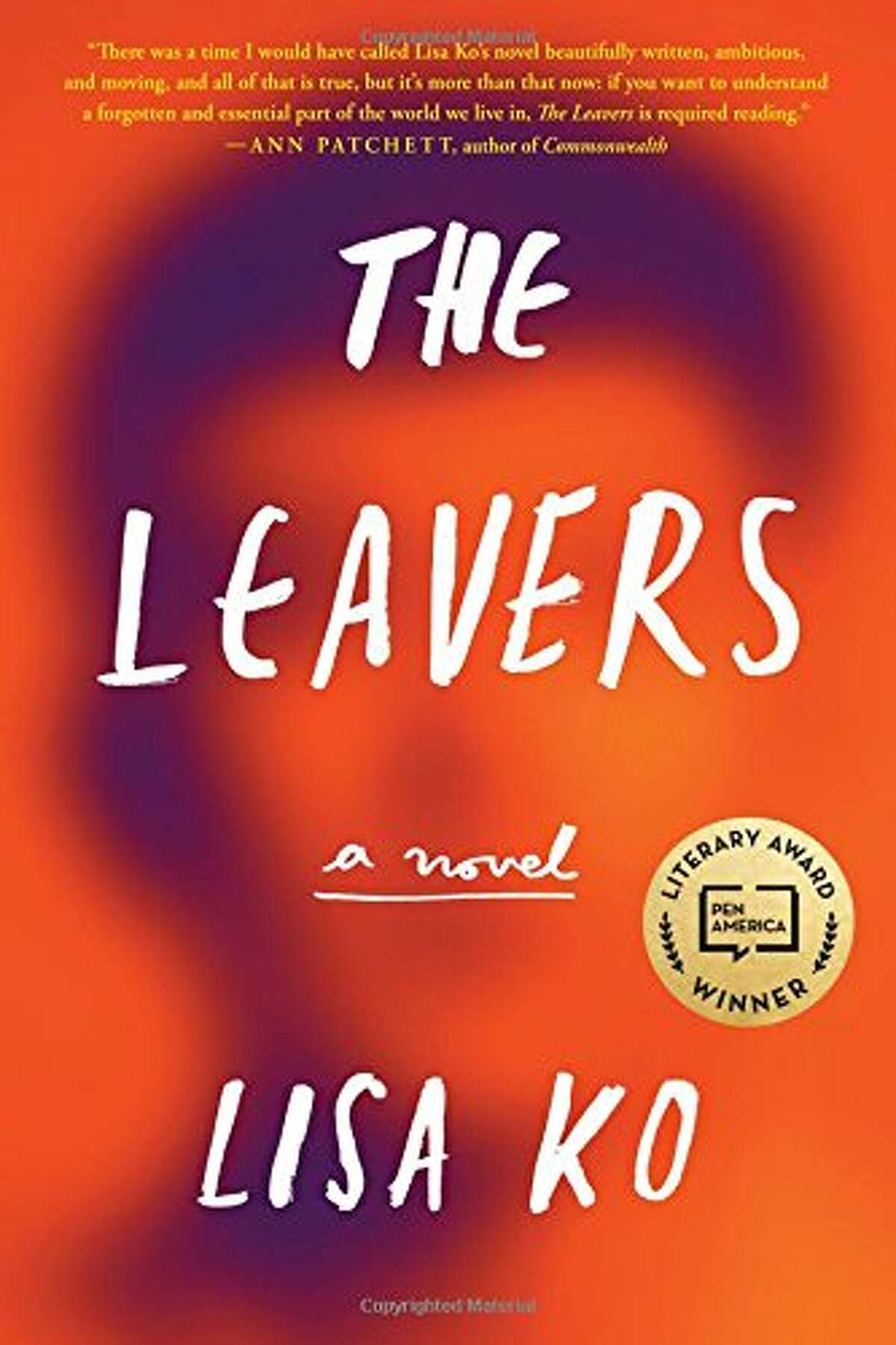 The Leavers by Lisa Ko (May 2) Eleven-year-old Deming's mother, an undocumented Chinese immigrant, goes to work at the nail salon one day and never comes back. He's taken in by a white couple and renamed Daniel, but he struggles to fit his past and his identity into his present. Opening lines: