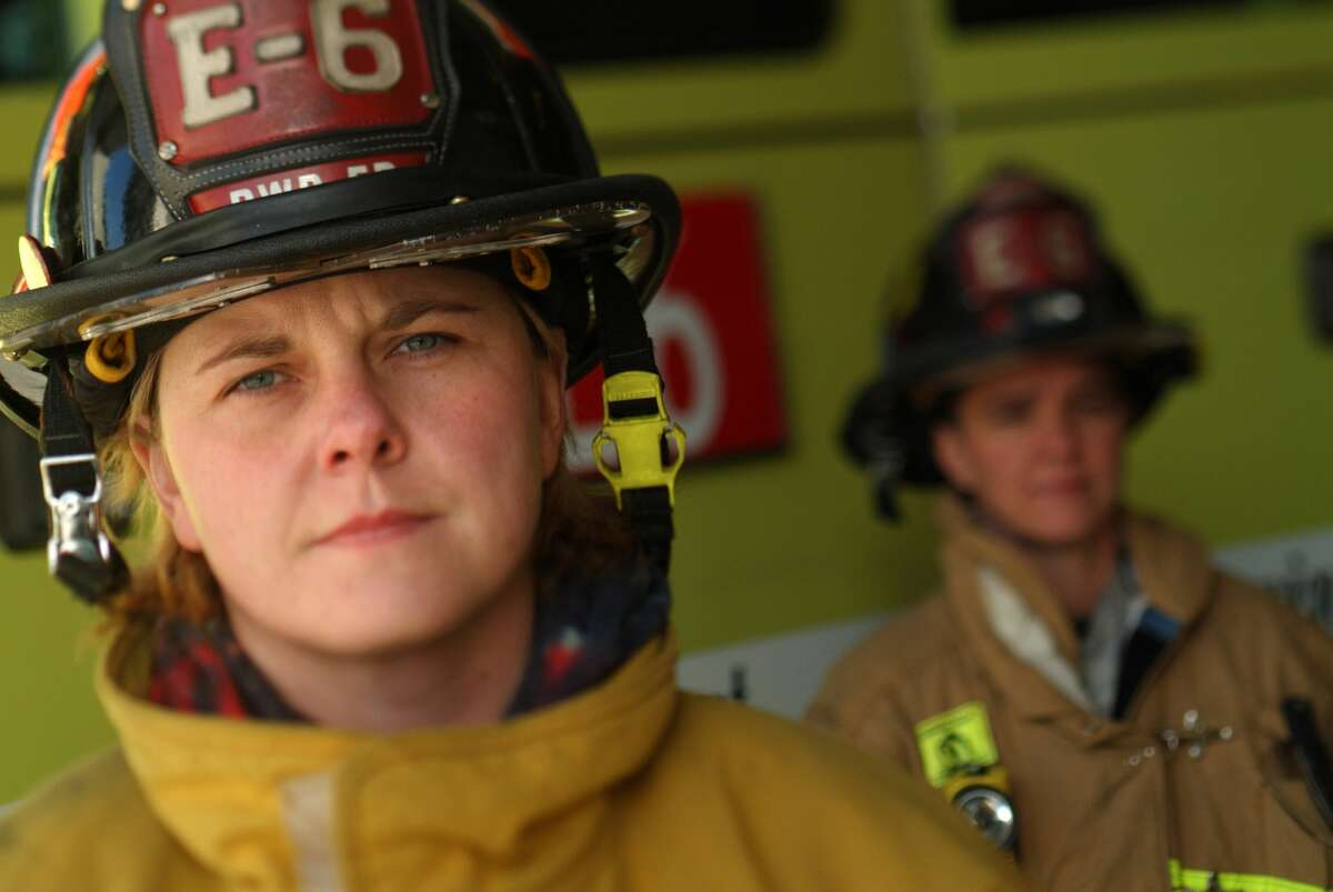 Worst jobs8. Firefighter. The pay is decent but not high enough consider the stress and dangers of the job. Median salary is $48,030.