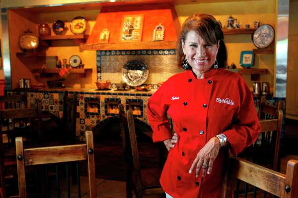 "Sylvia Casares's ""Enchilada Queen Cookbook"" was named best cookbook at the International Latino Book Awards."