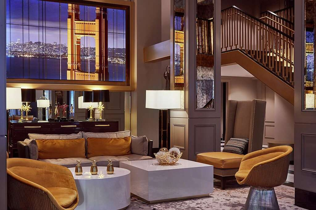 Hotel Alise The First San Francisco By Seattle S Pinele Hospitality Is At 580