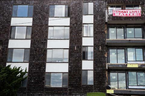 $105K 'lien' slapped on Westlake apartments in rent hike suit