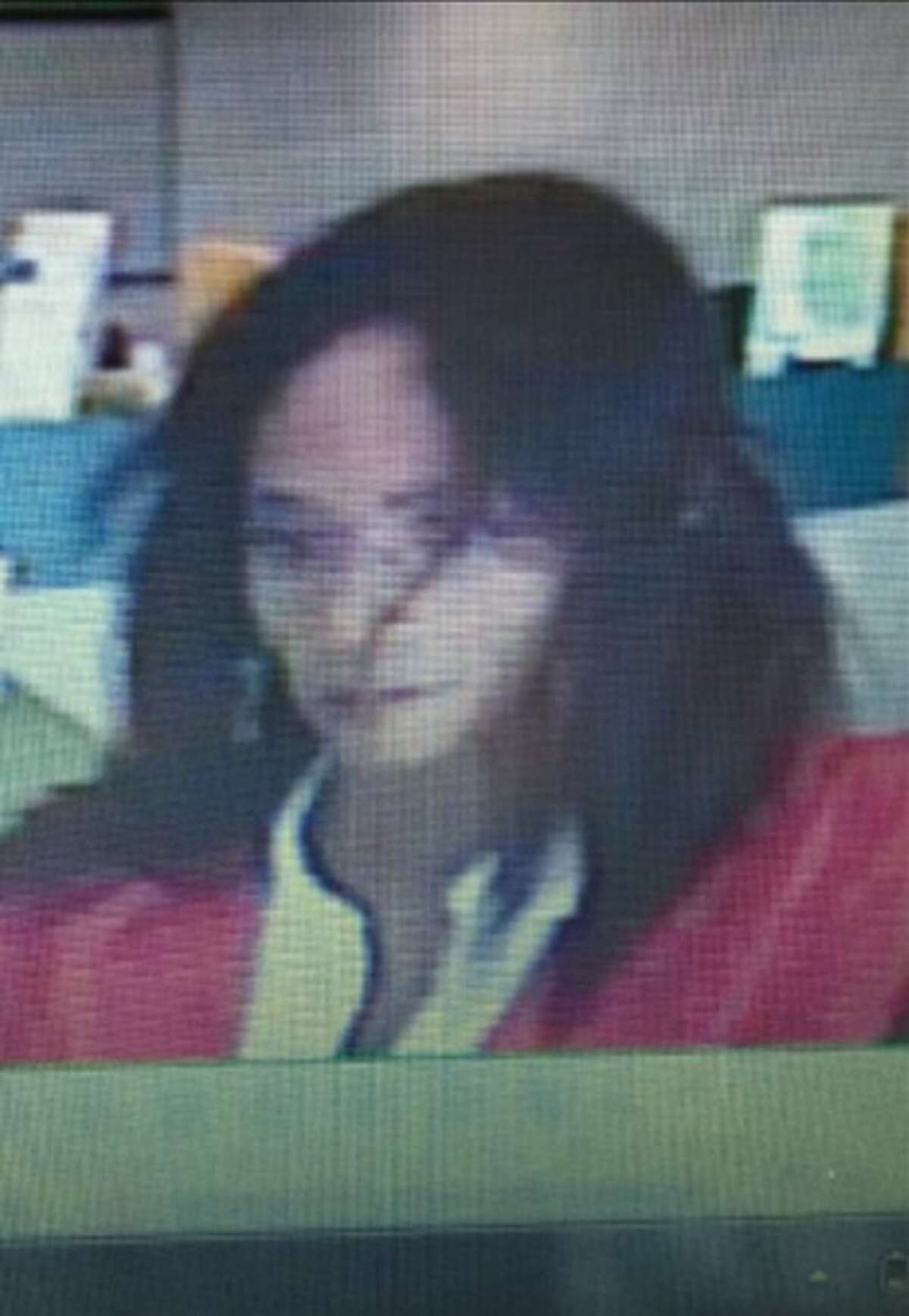 Cy-FairInvestigators are looking for two men accused of robbing two title loan stores in the Cy-Fair area on Tuesday, May 2, 2017. One of the men was dressed as a woman during the robberies.