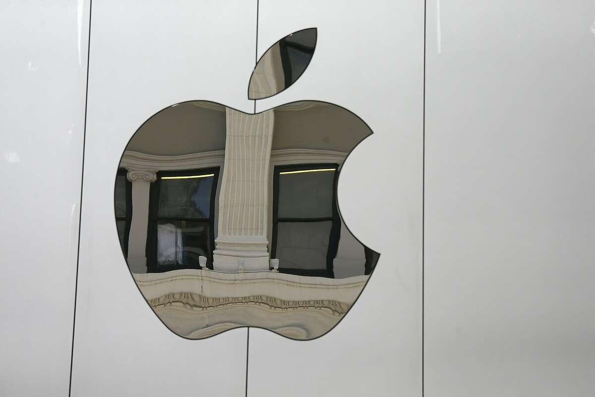 Apple Headquarters: Cupertino Bay Area rank: 1 California rank: 1 US rank: 2