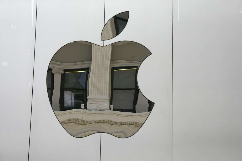 AppleHeadquarters: CupertinoBay Area rank: 1California rank: 1US rank: 2 Photo: Eric Risberg, Associated Press