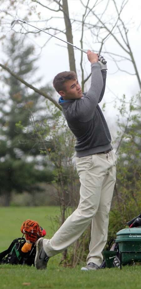 Cass City Golf Jamboree 2017 Photo: Paul P. Adams/Huron Daily Tribune