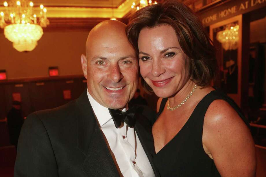 Luann de Lesseps heads to Switzerland after filing for divorce