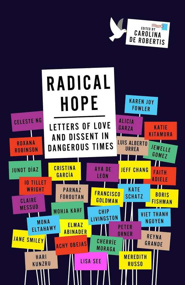 """Radical Hope"" Photo: Vintage"