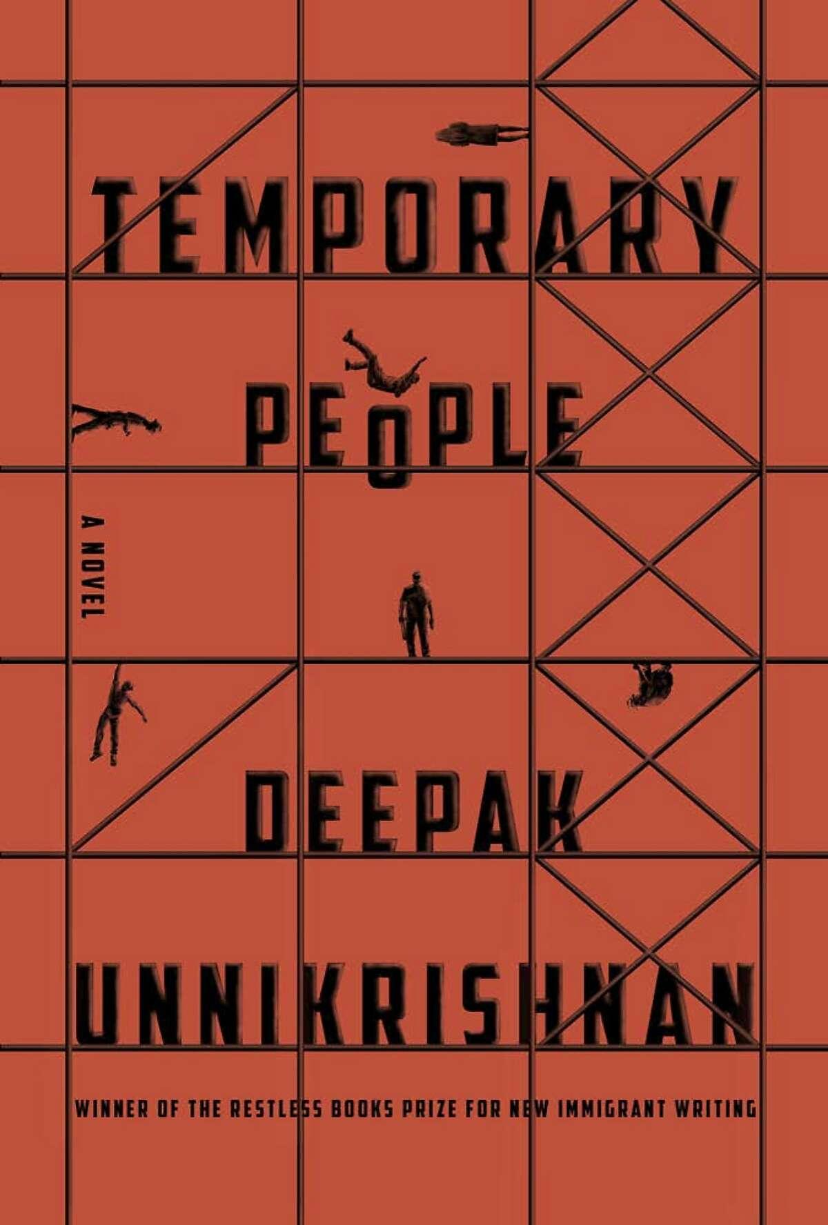 """Temporary People"""