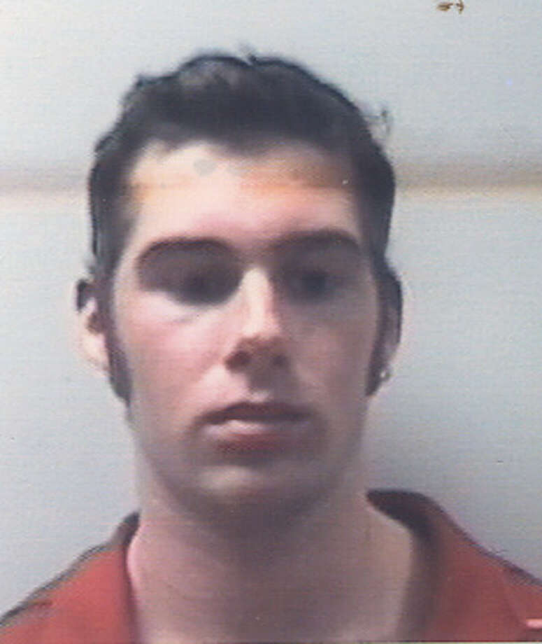 Hand out photo of Erick S. Westervelt, age 23.