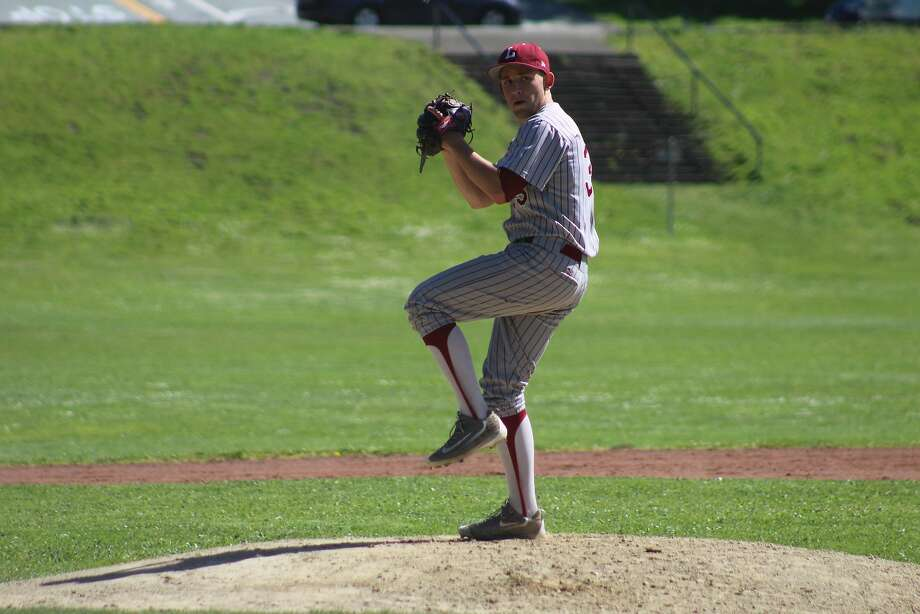 Lowell's Joe Solomon has accepted a partial scholarship to the University of Pacific. Photo: Courtesy Photo