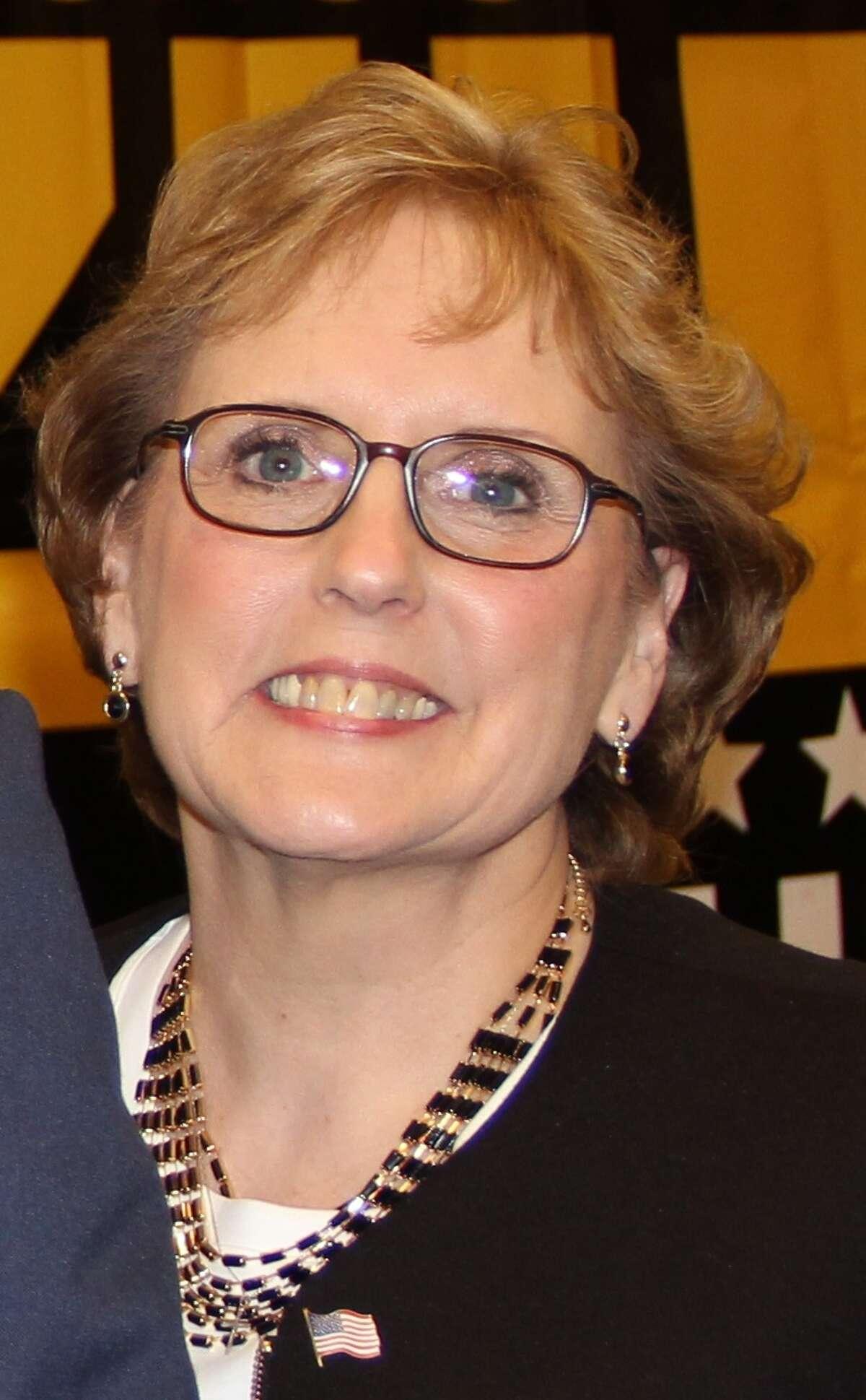 Susan Hayes-Masa