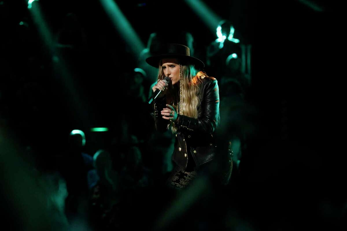 Stephanie Rice was eliminated May 2 on The Voice despite a well-received performance.