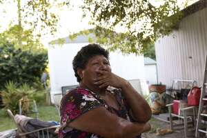 After living for 14 years in Mission Trails Mobile Home Park, Elida Contreras was forced to relocate in 2014 in order to make way for a new apartment complex. The family owned their trailer but it was too fragile to move.