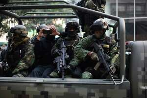 Mexico arrests major Sinaloa Cartel operator - Photo