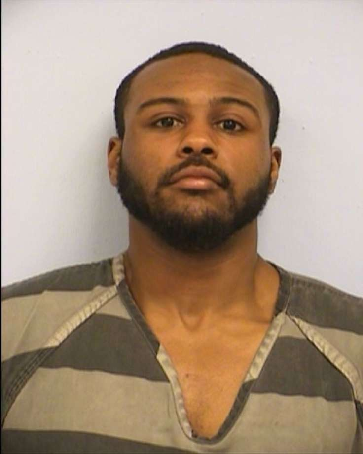 Austin Police Department released the mug shot of UT stabbing suspect Kendrix White after he was charged with murder, May 2, 2017 Photo: Courtesy, Austin Police Department