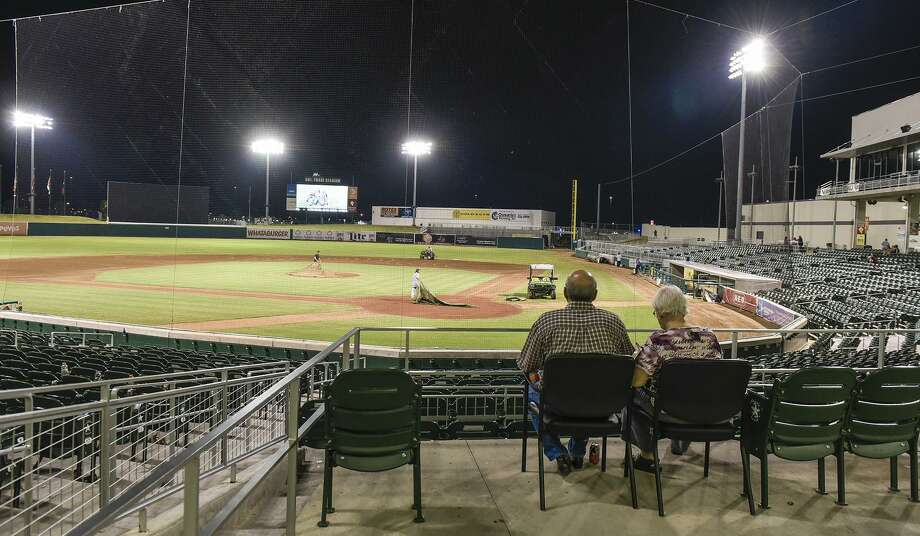 "Garcia said the victims to the ""tragedy"" include Torres, her employees, players, sponsors, vendors and the citizens and taxpayers of Laredo. Photo: Foto Por Danny Zaragoza