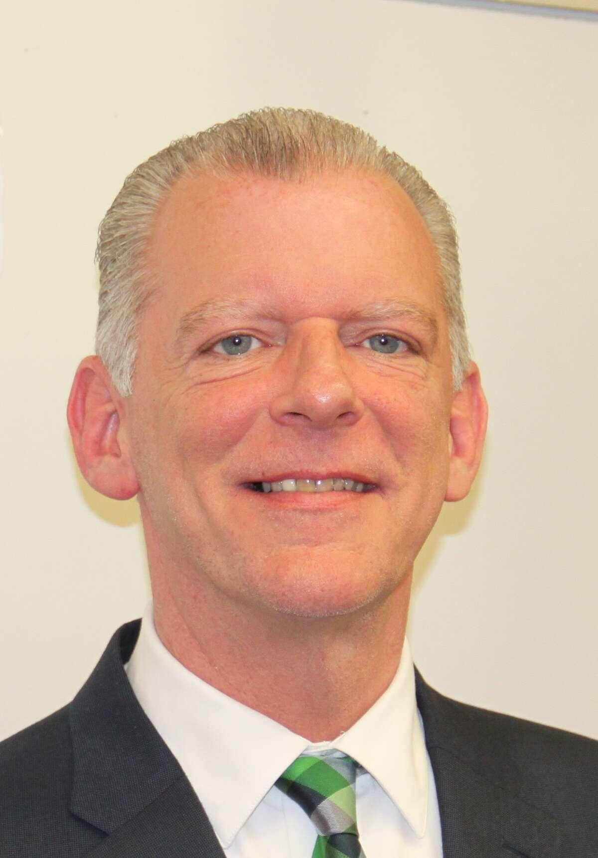 Tom Mayo, Troy school board member