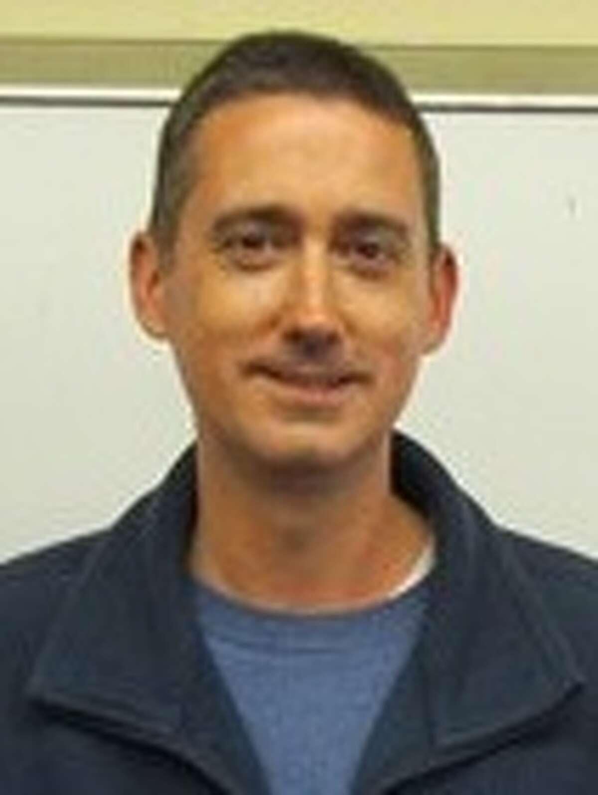 Bill Strang, Troy school board member