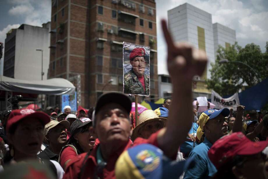 More unrest in Venezuela as president seeks new constitution