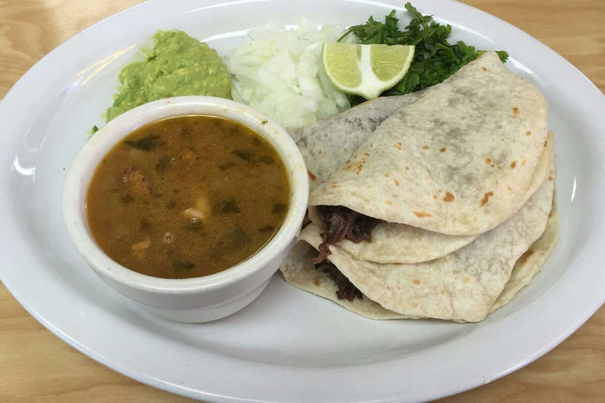 Obregon's Mexican Restaurant:4600 McPherson Date: 08/08/19 Score:100