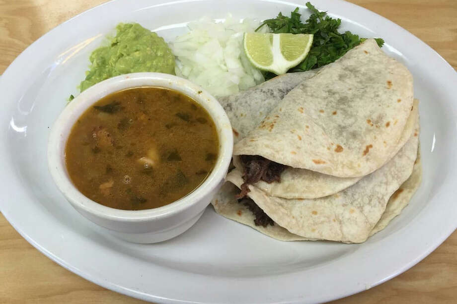 Obregon's Mexican Restaurant: 4600 McPherson 