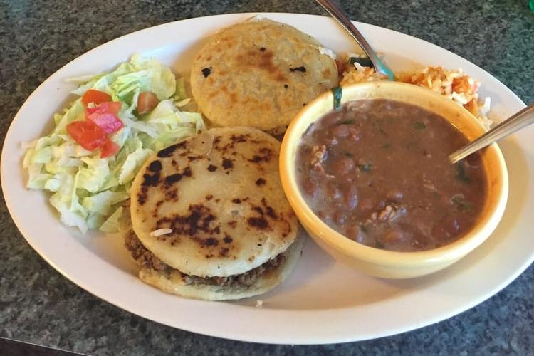 Liberty Lake Mexican Food