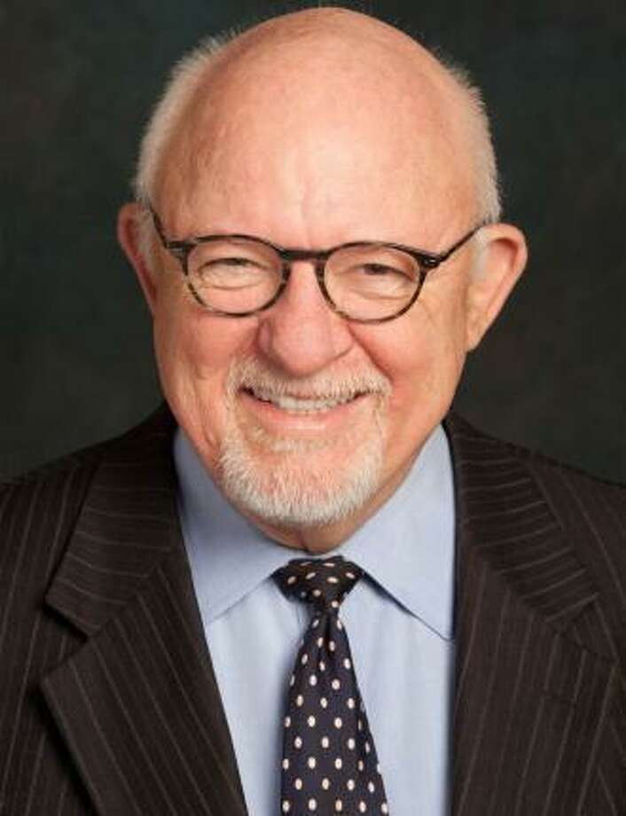 Ed Rollins will speak at the Republican Town Committee's annual Lincoln-Reagan Dinner on May 5, 2017 at the Woodway Country Club in Darien, Conn. Photo: Contributed / Hearst Connecticut Media / New Canaan News