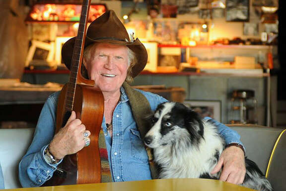 Billy Joe Shaver (courtesy)