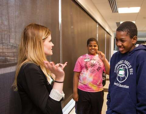 Tauck reprises tours for students in Bridgeport, Stamford - The Hour