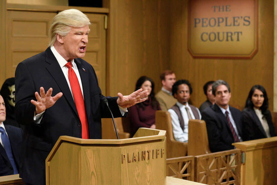 Donald Trump 'rejected invitation to appear on Saturday Night Live'