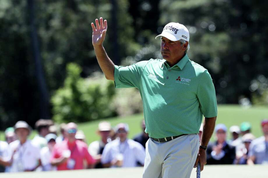 Players to watch at the Insperity Invitational May 5-7 at The Woodlands Country Club.Fred CouplesThe 1992 Masters winner will be making his first appearance here since 2014 when the former University of Houston star finished second to Bernhard Langer. Couples won the 2010 Insperity. After being sidelined with back issue for most of 2016, he's off to a fast start with a win (Chubb Classic) and a second-place finish. He also has three other top-six finishes. He has the tour's lowest scoring average (67.00) this year. Photo: Rob Carr, Getty Images / 2017 Getty Images