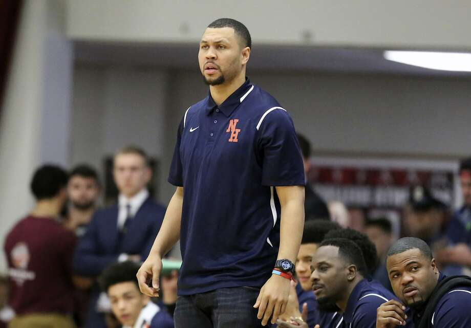 According to a press release, Garfield boys' basketball coach Brandon Roy is stepping for the 2018-19 season with the intention of returning the following year.  Photo: Gregory Payan, Associated Press
