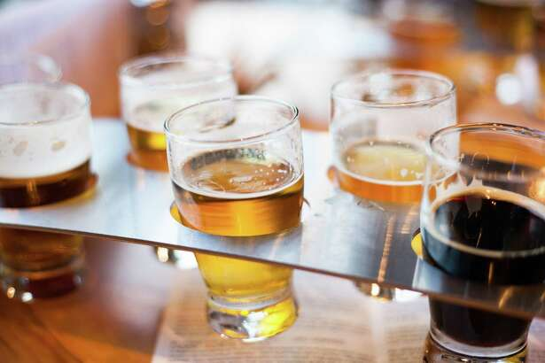 National Beer Day is Sunday April 7, and here's where you should be celebrating in San Antonio. Click to see. >>>