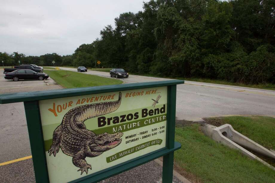 Brazos Bend State Park in Needville is closed through Jan. 11, according to Texas Park and Wildlife officials.>>>Best ways to spend time at Texas state parks... Photo: J. Patric Schneider, Freelance / © 2014 Houston Chronicle