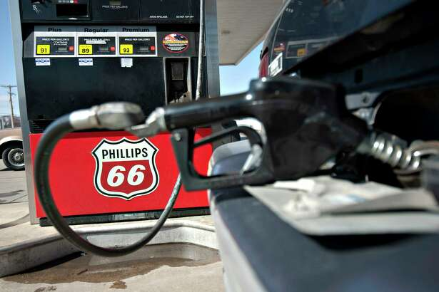 Phillips 66 CEO Greg Garland says gasoline demand is on a long slide downhill. An increase in demand in 2015, driven by cheap fuel and lots of driving, gave the industry a surprise. But it didn't last.