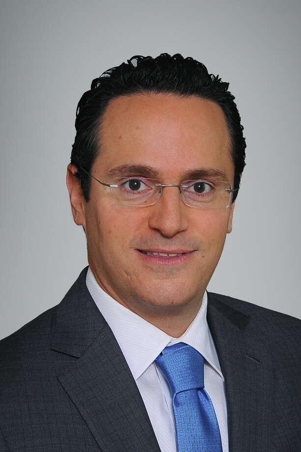 Wael Sawan, executive vice president of deepwater at Royal Dutch Shell Photo: Handout Photo
