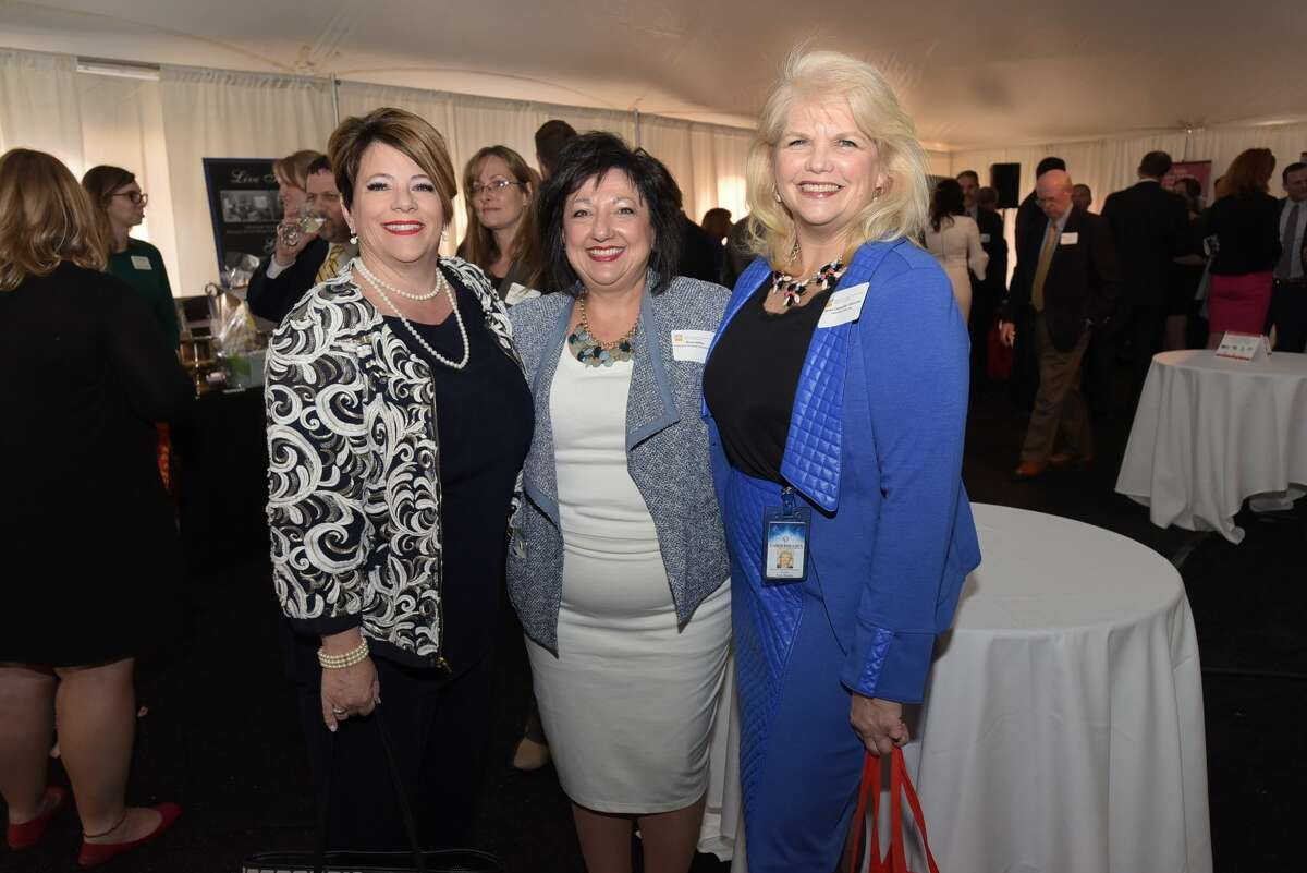 Were you Seen at the Rensselaer County Regional Chamber of Commerce 117th Annual Dinner (with a twist) & Business Expo onWednesday, May 3, 2017 at The Franklin Plaza Ballroom in Troy, NY?