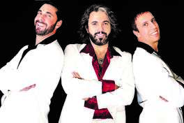 Bee Gees Gold will headline t  he annual Aphasia Awareness Concert on Friday May 5.