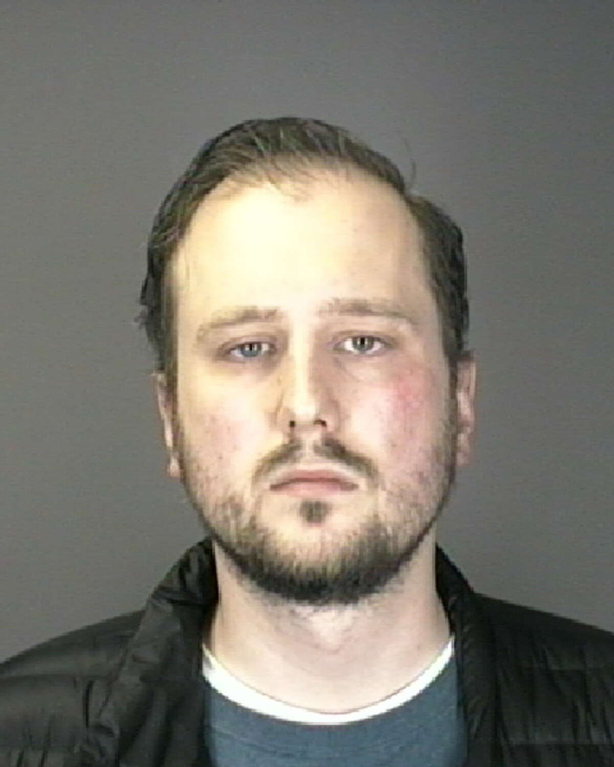 Jonathan H. Waters pleaded guilty to felony unlawful surveillance and was sentenced to 1 to 3 years in state prison in February 2018.