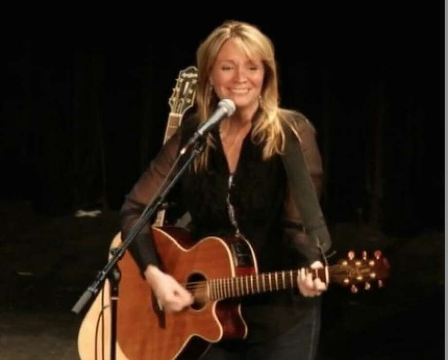 Joni Wallace and Friends will headline the Wilton Go Green festival this Sunday in Wilton. Photo: Contributed Photo