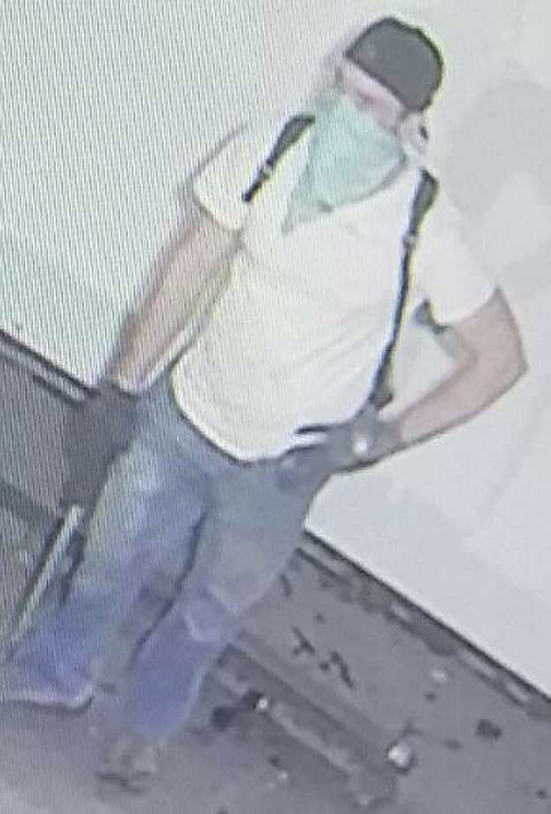 The Montgomery County Sheriff's Office is asking the community to help identify a suspect in connection to recent commercial burglaries in the Porter area. Photo: Montgomery County Sheriff's Office