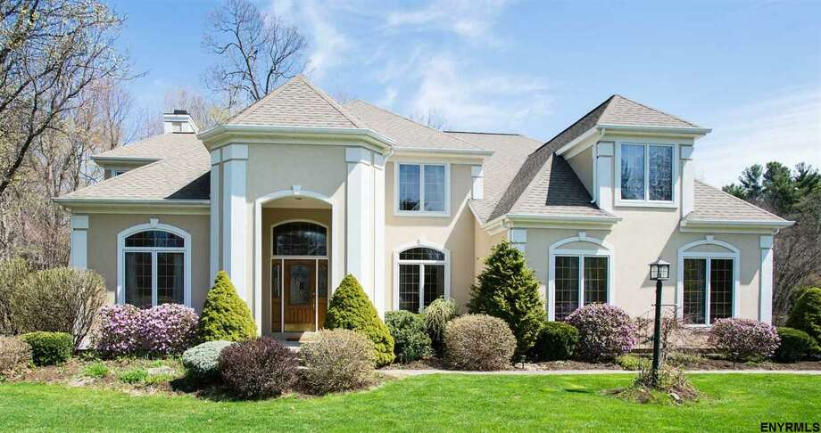 $520,000, 11 Hampstead Ct., Halfmoon, 12065. Open Sunday, May 7, 1 p.m. to 3 p.m. View listing Photo: CRMLS