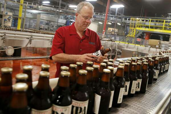 Lagunitas Brewing to lay off 12 percent of its workforce