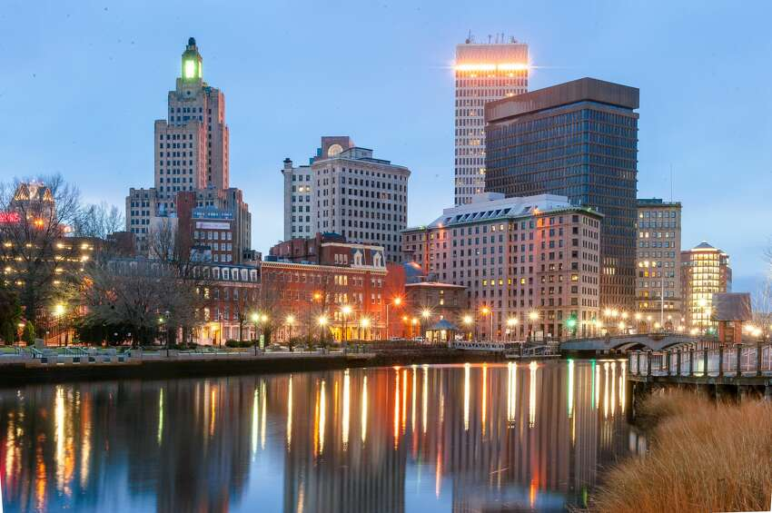 BEST Providence, Rhode Island Source: Highspeedinternet.com